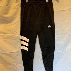 Mens Adidas Tiempo training pants